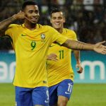 Brazil dẫn đầu vòng loại World Cup 2018 khu vực Nam Mỹ