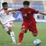 Các khả năng để U19 Việt Nam vào tứ kết giải U19 châu Á