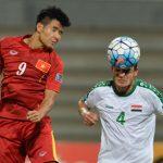 Việt Nam vào tứ kết U19 châu Á với thành tích bất bại
