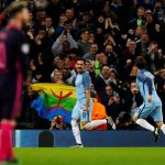 Gundogan lập cú đúp, Man City thắng Barca hai bàn cách biệt