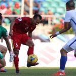 Malaysia dọa bỏ giữa chừng AFF Cup 2016