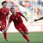Trọng Hoàng: 'Xuân Trường là cầu thủ không thể thay thế'