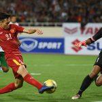 AFF chốt sân thi đấu bán kết lượt đi giữa Indonesia và Việt Nam