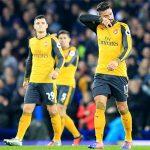 Arsenal đứt mạch bất bại, lỡ cơ hội chiếm ngôi đầu Ngoại hạng Anh