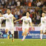 Xuân Trường, Công Phượng thi đấu giải U21 quốc tế ở TP HCM