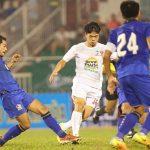 U21 HAGL thất bại trước U21 Thái Lan trận ra quân