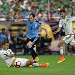 Vắng Suarez, Uruguay khởi đầu bằng thất bại ở Copa America 2016