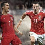 Ronaldo chưa từng thất bại khi đối đầu với Bale