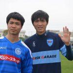 Hai CLB Nhật Bản đặc cách cho Công Phượng, Tuấn Anh về đá AFF Cup