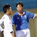 Đà Nẵng quyết đấu đội đương kim vô địch Myanmar ở Mỹ Đình