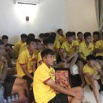 U16 Việt Nam 'mổ băng', phân tích Australia trước trận chung kết