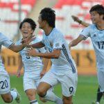 Nhật Bản đấu Việt Nam tại bán kết giải U19 châu Á