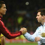 Cristiano Ronaldo: 'Chẳng sung sướng gì khi thấy Messi khóc'