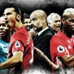 Guardiola: 'Man City sẽ đá tấn công trong trận derby'