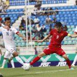 Công Vinh xin không sút luân lưu trong trận thắng Hong Kong