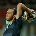 HLV Xứ Wales hào hứng với 'vũ khí mới' của Gareth Bale