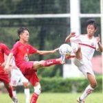 HAGL cử đội hình mạnh dự giải U15