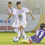 Lứa đàn em Công Phượng, Tuấn Anh đá trận khai mạc giải U21 quốc gia