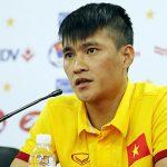 Công Vinh: 'Tôi không liên quan tới việc loại sáu cầu thủ CLB TP HCM'
