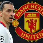 Ibrahimovic xác nhận gia nhập Man Utd