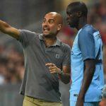 Guardiola ra tối hậu thư cho phía Yaya Toure