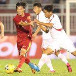 Tuấn Anh ngán Myanmar hơn Malaysia ở AFF Cup 2016