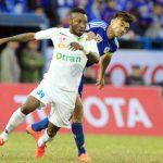 Hoàng Vũ Samson lỡ trận Siêu Cup Việt Nam