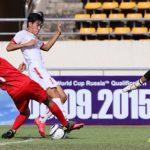 HLV U19 Việt Nam: 'Phải lấy cho được ba điểm từ U19 Singapore'