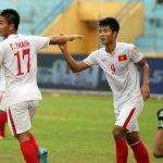 Việt Nam giành HC đồng giải U19 Đông Nam Á