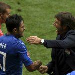 HLV Conte: 'Đây là câu trả lời cho những ai nghi ngờ Italy'