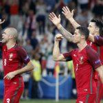 Ronaldo và các đồng đội lập kỷ lục khó tin ở Euro
