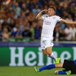 Ranieri: 'Leicester khởi đầu hoàn hảo, muốn tiến xa ở Champions League'