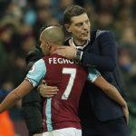 Cựu trọng tài Anh: 'Cầu thủ West Ham nhận thẻ đỏ oan ở trận gặp Man Utd'