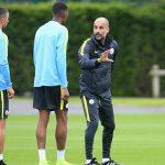 Guardiola cấm học trò đi ăn tối với vợ và bạn gái sau trận đấu