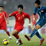HLV đội tuyển Singapore: 'Chúng tôi sẽ sút tung lưới Việt Nam'