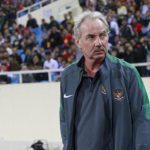 HLV Alfred Riedl sẽ giải nghệ nếu Indonesia không vào bán kết