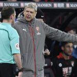 HLV Wenger chỉ trích trọng tài, lịch đấu sau trận hoà khó tin của Arsenal