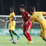 Đội trưởng U16 Việt Nam xin lỗi người hâm mộ vì để vuột chức vô địch