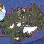 Kình ngư hứa bơi 2000km quanh Iceland nếu vô địch Euro 2016