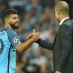 Aguero: 'Tôi ghi nhiều bàn hơn trước nhờ Guardiola'