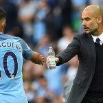Guardiola không tước quyền đá phạt đền của Aguero