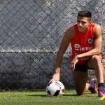 Arsenal nhận tin dữ từ Alexis Sanchez