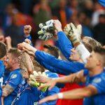 Iceland và giấc mơ bóng đá của vùng băng giá