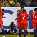 Chile tái ngộ Argentina ở chung kết Copa sau màn thủy chiến
