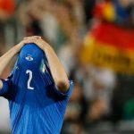 Henry chỉ trích màn sút luân lưu 'tệ nhất lịch sử' của Italy