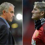 Mourinho bị chê đần vì bỏ rơi Schweinsteiger