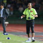 HLV U16 Việt Nam: 'Phải quên kết quả vòng bảng khi đá chung kết với Australia'