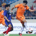Pha hỏng ăn khó tin của 'Vua phá lưới' V-League