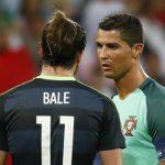Cầu thủ Xứ Wales: 'Hai bàn thắng của Ronaldo thật vớ vẩn'