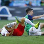 Lewandowski bị phạm lỗi nhiều nhất tại Euro 2016